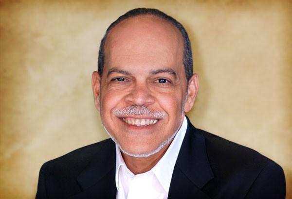 Pastor Miguel Núñez