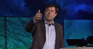 Centrada en el evangelio