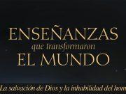 La salvación de Dios y la inhabilidad del hombre