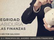 Principios del ahorro: sabiduría financiera