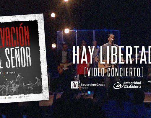 Hay libertad La IBI [Video OFICIAL]