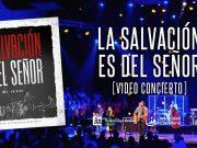 La Salvación Es Del Señor LaIBI [Video OFICIAL]