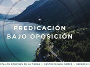 Predicación bajo oposición