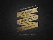 Las marcas de un ministro del Evangelio