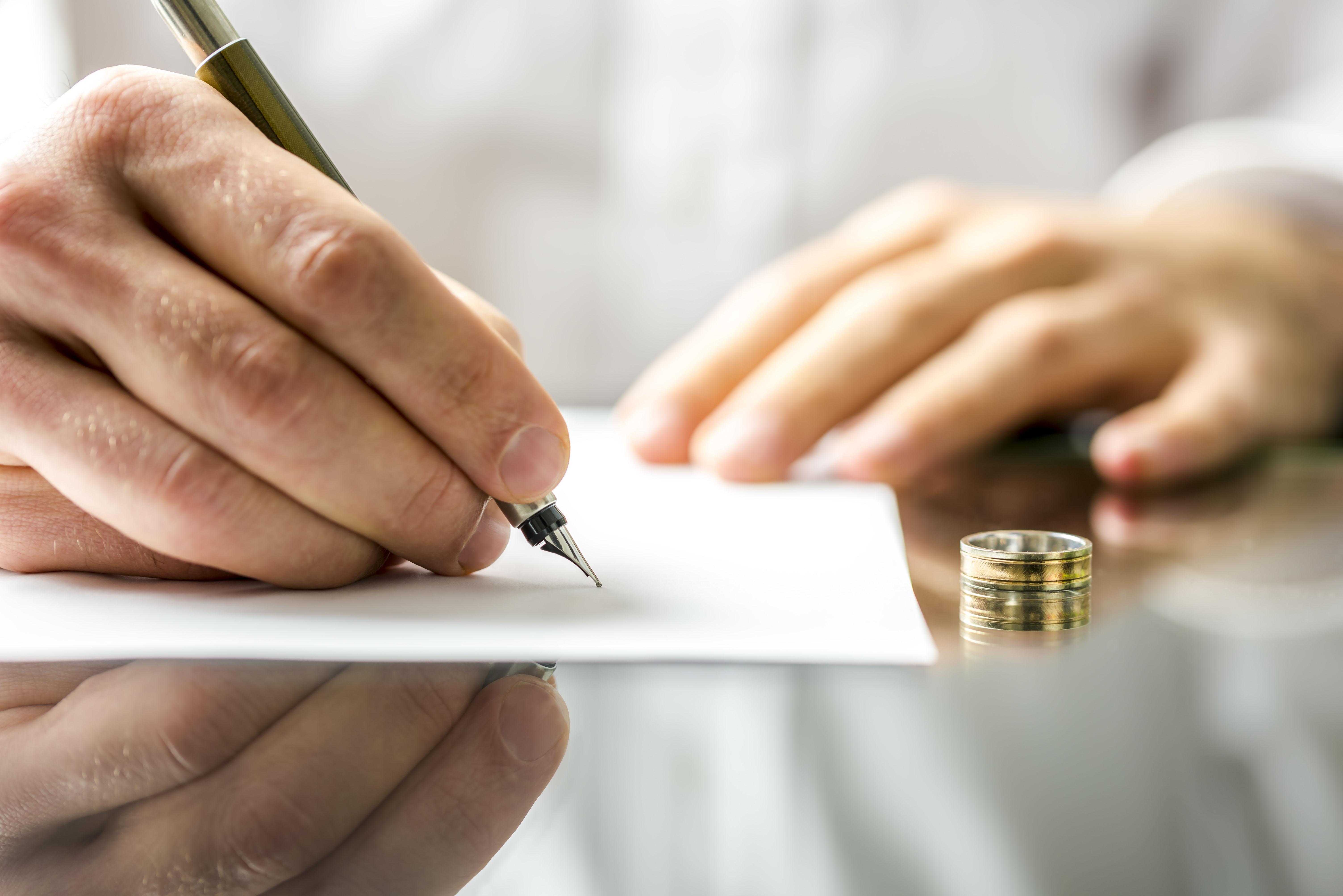 Matrimonio Catolico Separacion : Cuál es la posición de la iglesia en cuanto al divorcio