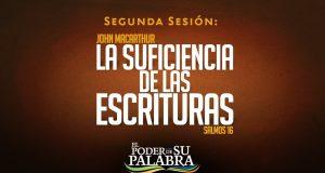 La Suficiencia de las Escrituras