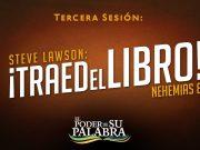 Steven Lawson Traed el Libro I