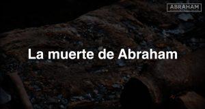La muerte de Abraham