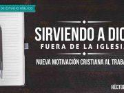 Nueva motivación cristiana al trabajo