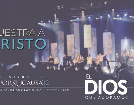 Muestra a Cristo La IBI [Video OFICIAL]