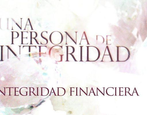 Integridad Financiera