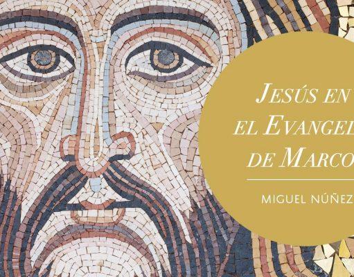 Jesús en el evangelio de Marcos