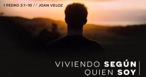 Viviendo Según Quien Soy - Joan Veloz